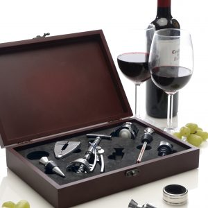 8pc Wine Set