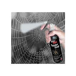 Spider Stop